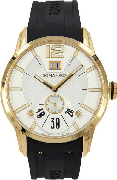 Часы Наручные ROMANSON TL 9213 MG WH