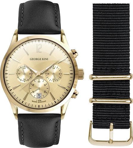 Часы Наручные GEORGE KINI GK.12.2.4Y.16