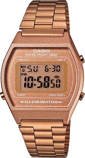 Часы Наручные CASIO B640WC-5A