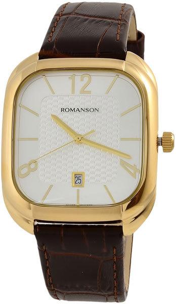 Часы Наручные ROMANSON TL 1257 MG(WH)