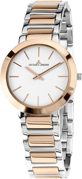 Часы Наручные JACQUES LEMANS 1-1842B