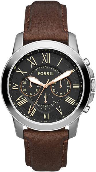 Часы Наручные FOSSIL FS4813
