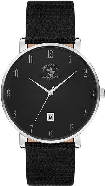 Часы Наручные SB Polo & Racquet Club SB.8.1112.4