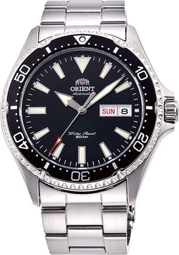 Часы Наручные ORIENT RA-AA0001B19B