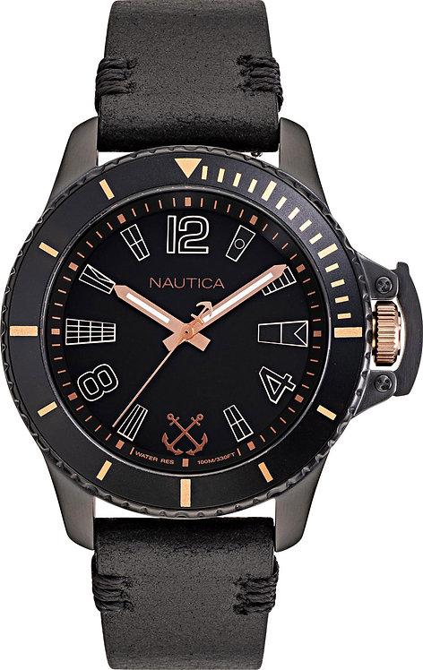 Часы Наручные NAUTICA NAPBSF917