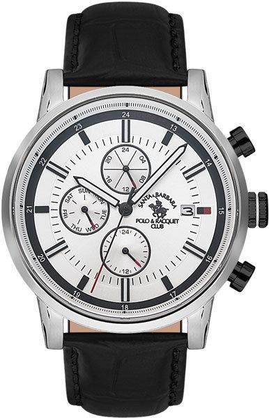 Часы Наручные SB Polo & Racquet Club SB.7.1134.4