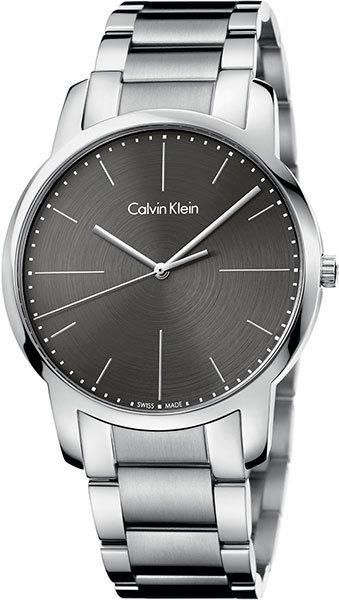 Часы Наручные CALVIN KLEIN K2G2G1Z3