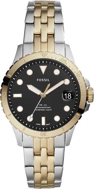 Часы Наручные FOSSIL ES4745