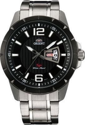 Часы Наручные ORIENT FUG1X001B