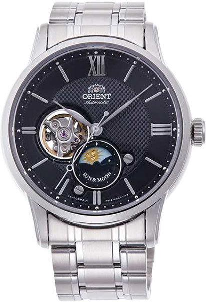 Часы Наручные ORIENT RA-AS0002B10B