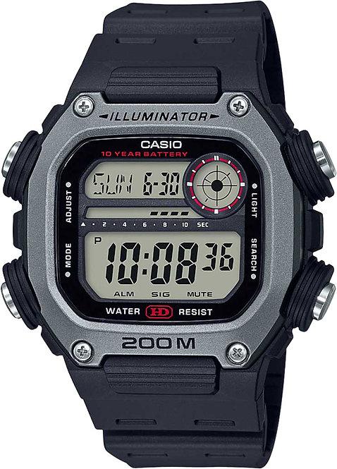 Часы Наручные CASIO DW-291H-1A