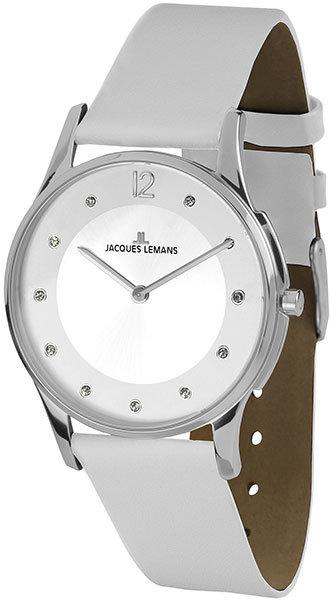 Часы Наручные JACQUES LEMANS 1-1851L