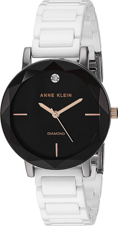 Часы Наручные ANNE KLEIN AK 3365 GYWT