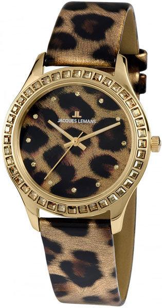 Часы Наручные JACQUES LEMANS 1-1841Z