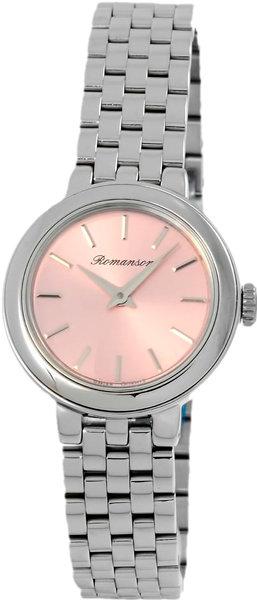 Часы Наручные ROMANSON PA 5A15L LW(PINK)