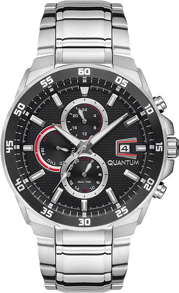 Часы Наручные QUANTUM ADG672.350