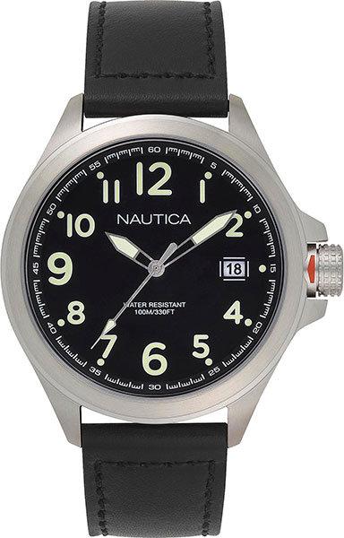 Часы Наручные NAUTICA NAPGLP001