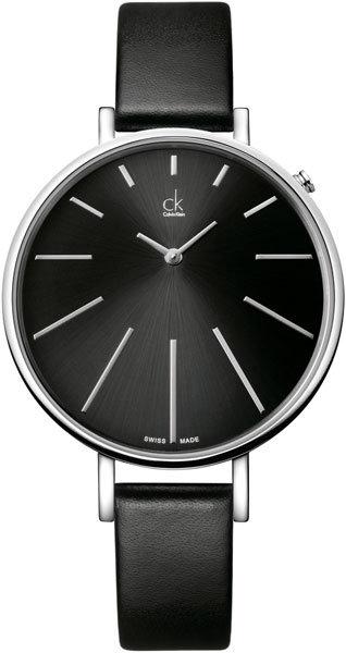 Часы Наручные CALVIN KLEIN K3E231C1