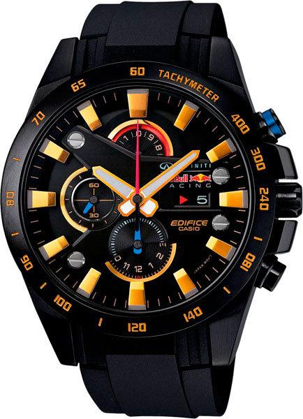 Часы Наручные CASIO EFR-540RBP-1A