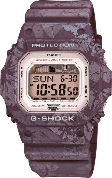 Часы Наручные CASIO GLX-5600F-8E