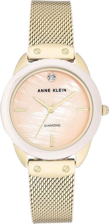Часы Наручные ANNE KLEIN AK 3258 LPGB