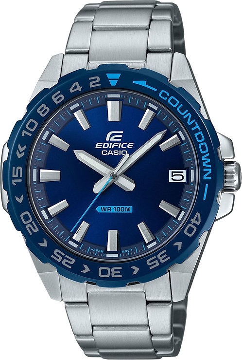 Часы Наручные CASIO EFV-120DB-2A