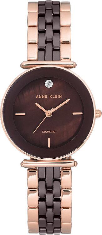 Часы Наручные ANNE KLEIN AK 3158 BNRG