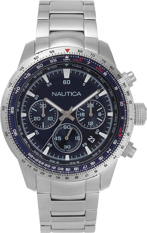 Часы Наручные NAUTICA NAPP39004