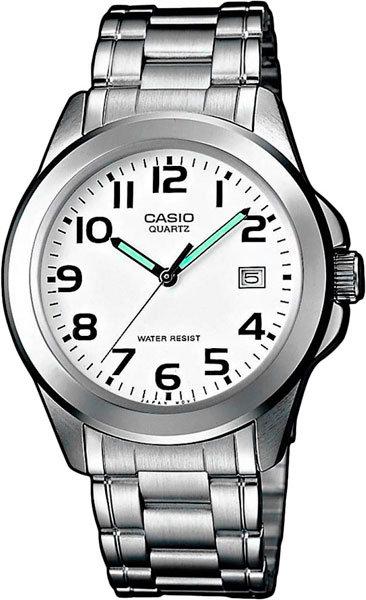 Часы Наручные CASIO MTP-1259PD-7B
