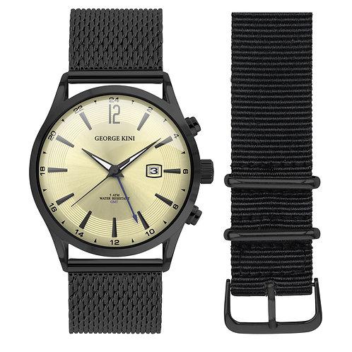 Часы Наручные GEORGE KINI GK.18.B.8B.2.B.0