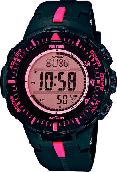 Часы Наручные CASIO PRG-300-1A4