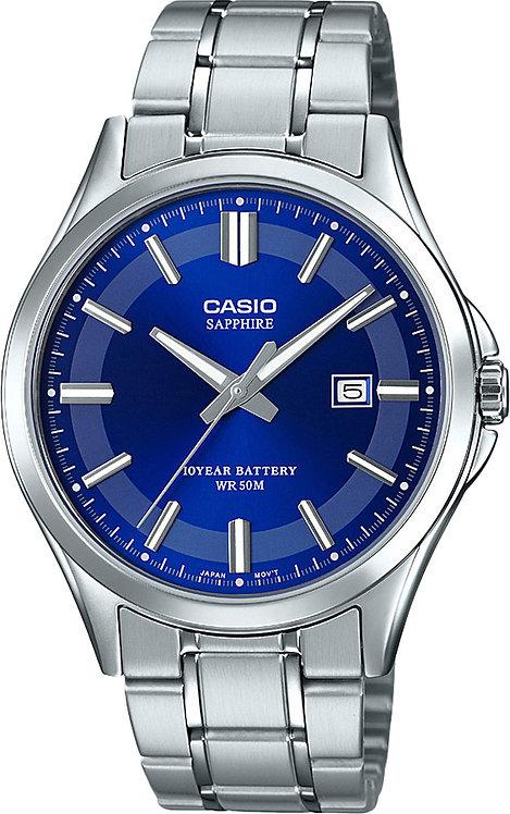 Часы Наручные CASIO MTS-100D-2A