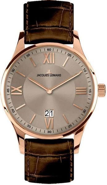 Часы Наручные JACQUES LEMANS 1-1845F