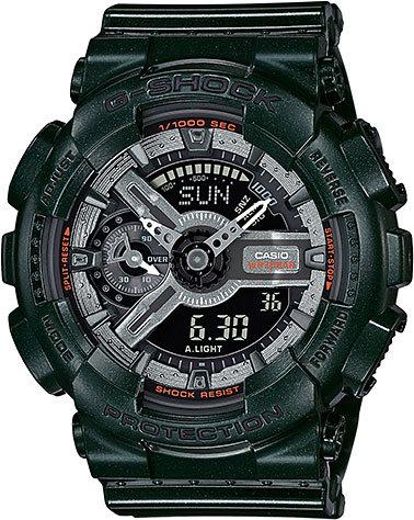 Часы Наручные CASIO GMA-S110MC-3A