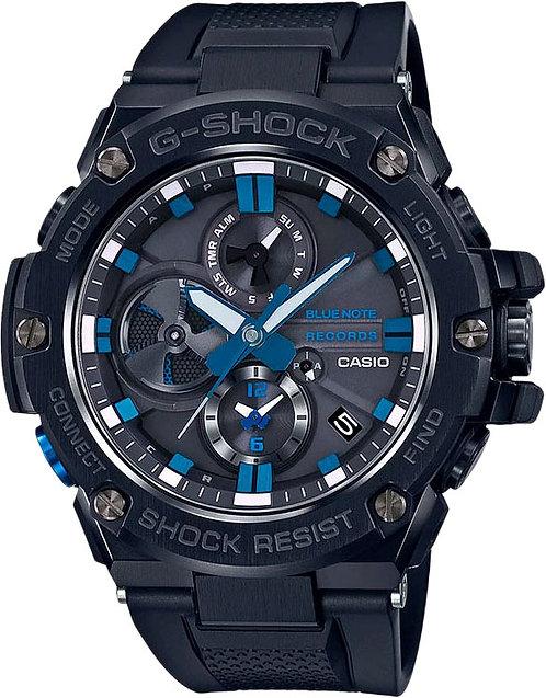 Часы Наручные CASIO GST-B100BNR-1A
