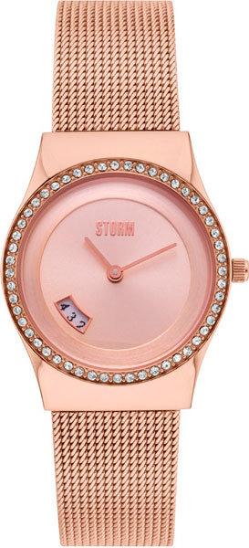 Часы Наручные STORM 47385/RG