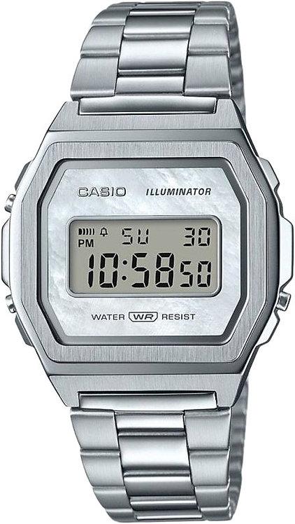 Часы Наручные CASIO A1000D-7E