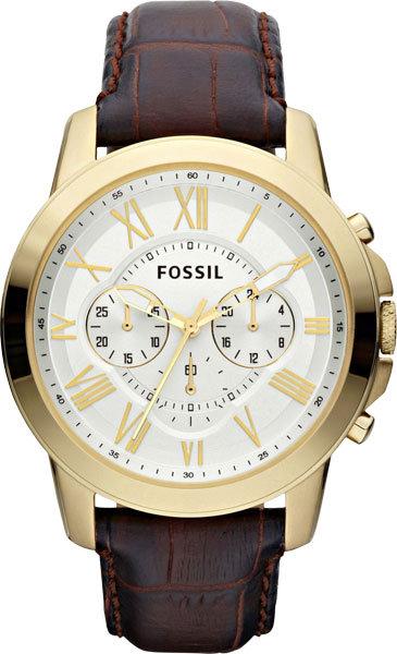 Часы Наручные FOSSIL FS4767