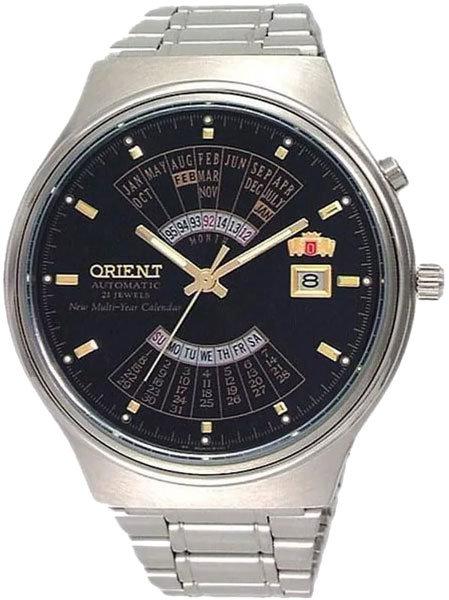 Часы Наручные ORIENT FEU00002B