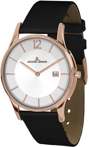 Часы Наручные JACQUES LEMANS 1-1850H