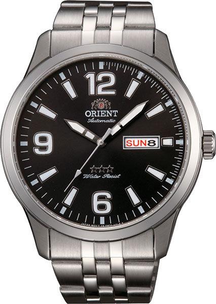Часы Наручные ORIENT RA-AB0007B19B
