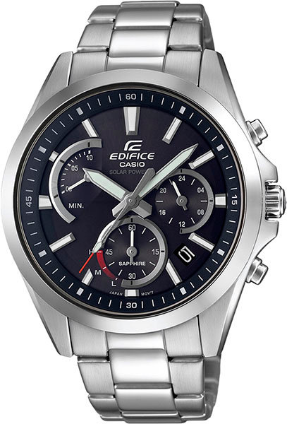 Часы Наручные CASIO EFS-S530D-1A