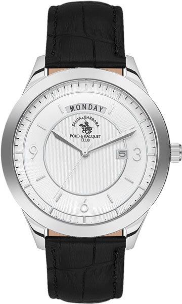 Часы Наручные SB Polo & Racquet Club SB.6.1124.2