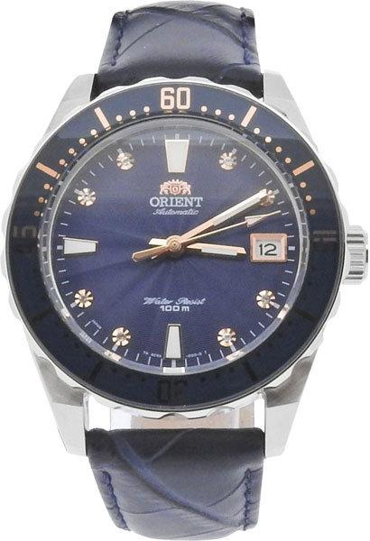 Часы Наручные ORIENT FAС0A004D