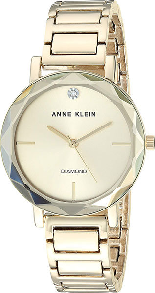 Часы Наручные ANNE KLEIN AK 3278 CHGB