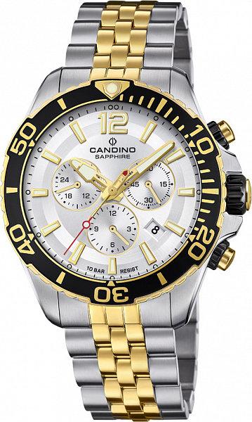 Часы Наручные CANDINO C4715/1