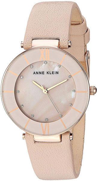 Часы Наручные ANNE KLEIN AK 3272 RGLP