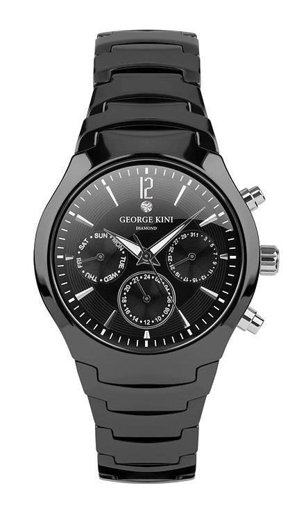 Часы Наручные GEORGE KINI GK.36.6.2B.2S.7.2.0