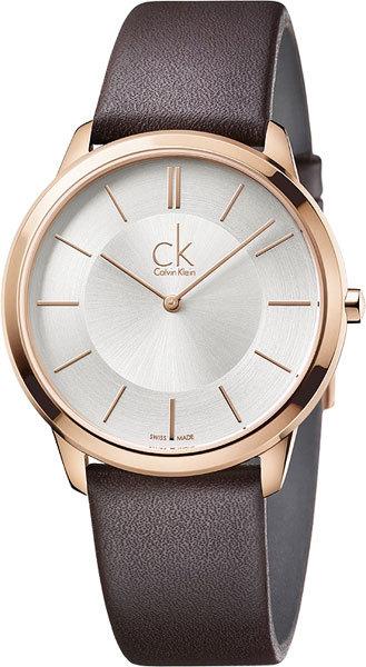 Часы Наручные CALVIN KLEIN K3M216G6