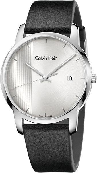 Часы Наручные CALVIN KLEIN K2G2G1CX